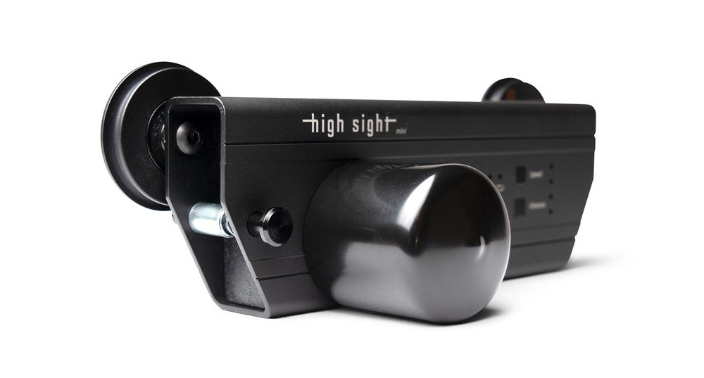 High Sight Mini Cable Cam motor wheels