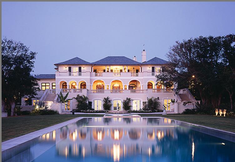 Koch Residence