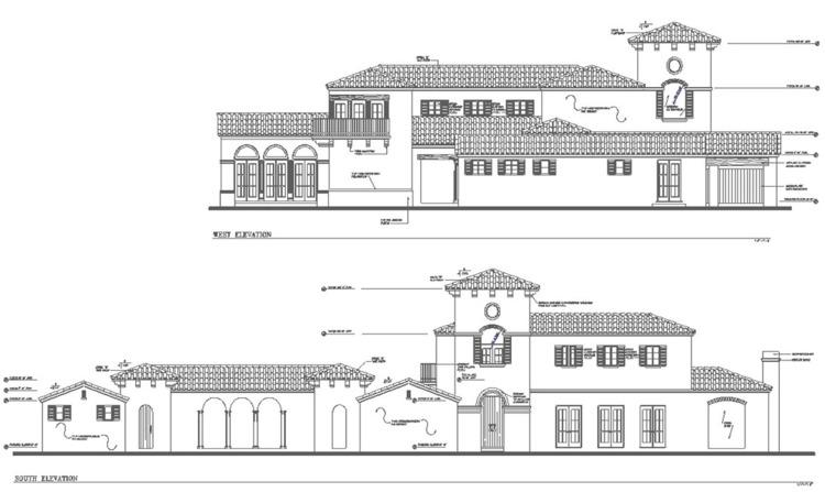 Tuscany Residence
