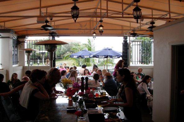 Darbster Restaurant Renovations
