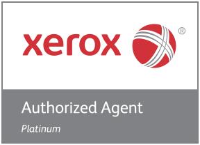 Platinum Xerox Authorized Agent