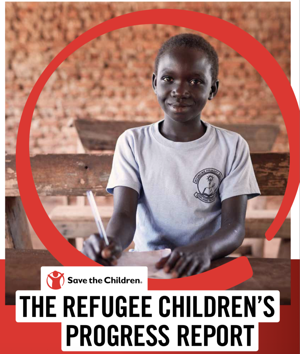 LEARN MORE FROM  SAVE THE CHILDREN