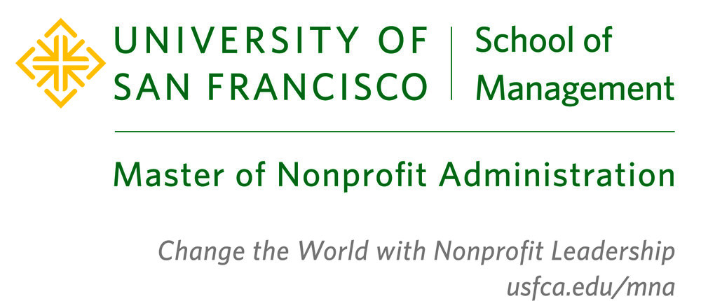 MNA Program - The Master of Nonprofit Administration has been educating competent and values-driven leaders for the social sector since 1983. Learn more how you can make a difference with a career in NGOs and NPOs management and leadership at www.usfca.edu/MNAWant to learn more about the work of our graduate students? Read our Nonprofit Blog at http://usfblogs.usfca.edu/nonprofit/