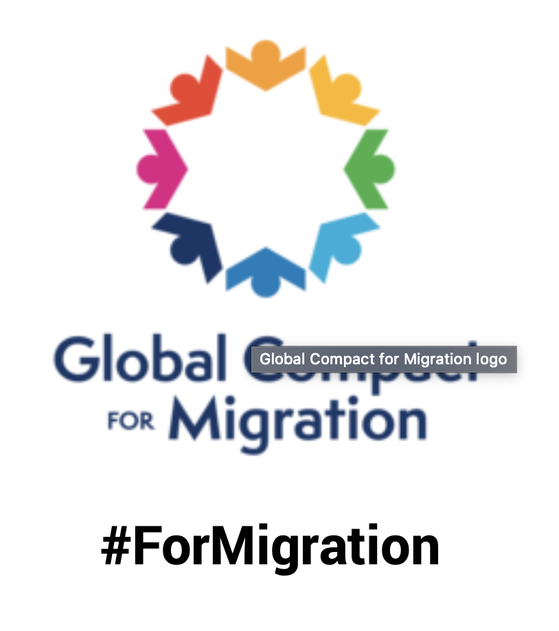 """#UN4RefugeesMigrants - """"Today, there are over 258 million migrants around the world living outside their country of birth. This figure is expected to grow for a number of reasons including population growth, increasing connectivity, trade, rising inequality, demographic imbalances and climate change. Migration provides immense opportunity and benefits – for the migrants, host communities and communities of origin. However, when poorly regulated it can create significant challenges. These challenges include overwhelming social infrastructures with the unexpected arrival of large numbers of people and the deaths of migrants undertaking dangerous journeys."""" (UN Global Compact"""