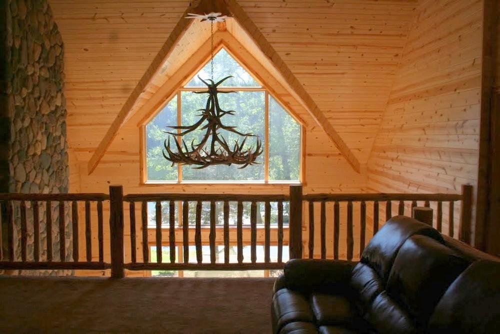 cedar-log-railing