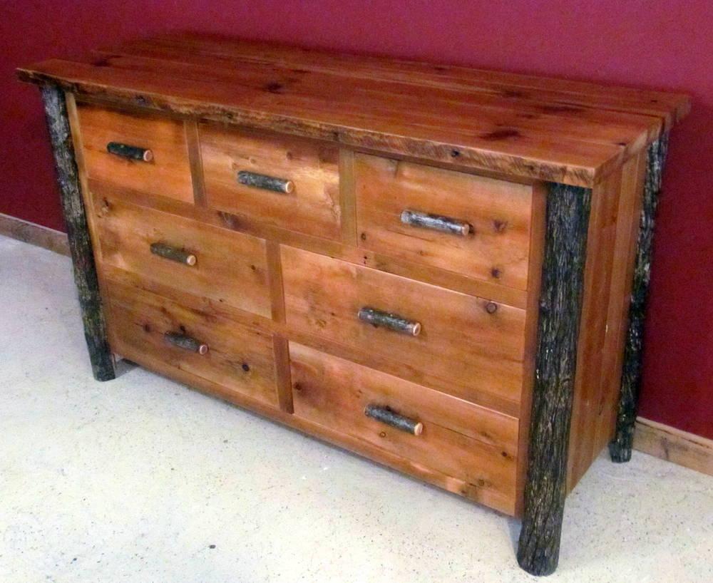 Log Dressers