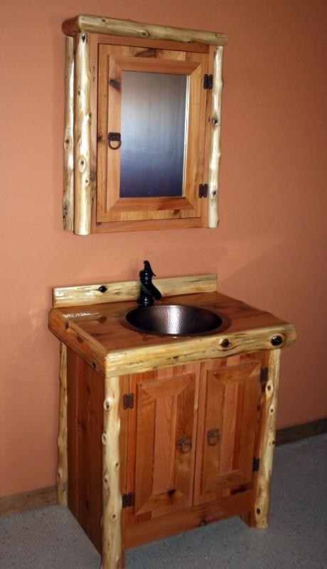 Cedar Log Reclaimed Wood Vanity-001.jpg