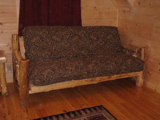 Log Futons