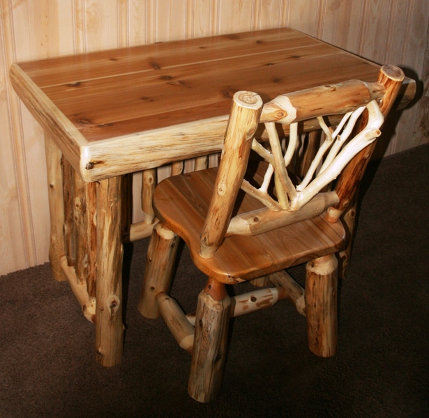 Log Desks