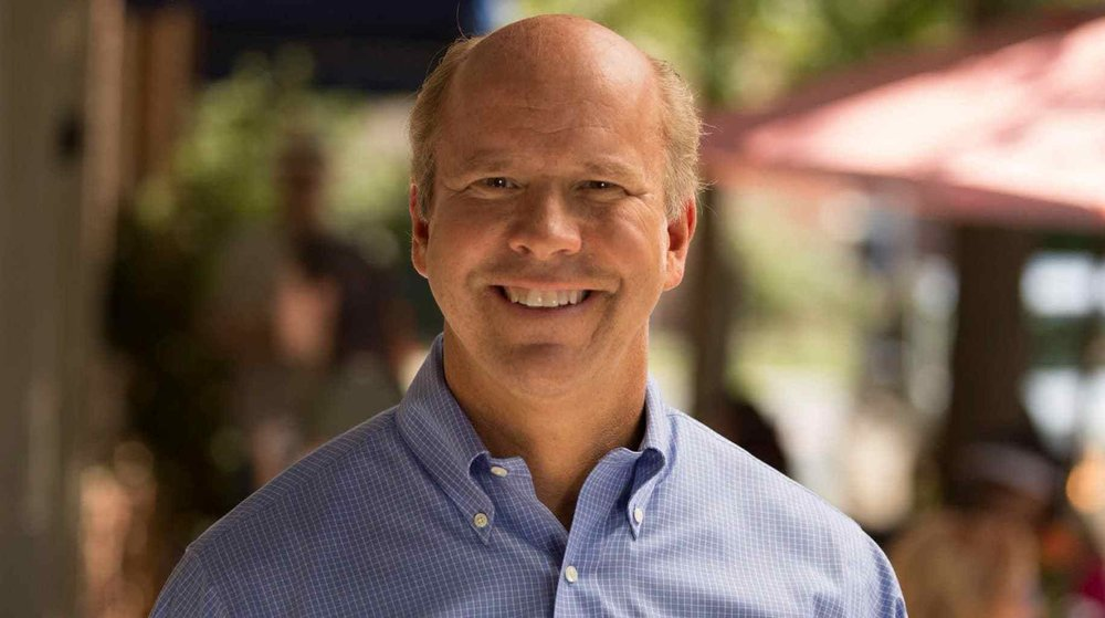 John Delaney (D) - John Delaney has served as a United States House Representative of MD-06 since 2013.