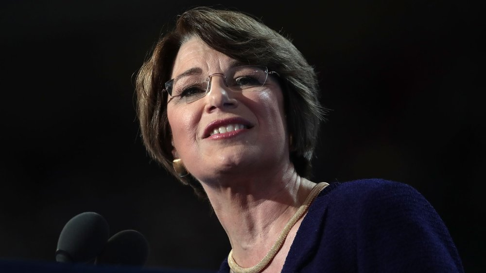 Amy Klobuchar (D) - Amy Klobuchar has served as a United States Senator from Minnesota since 2007.