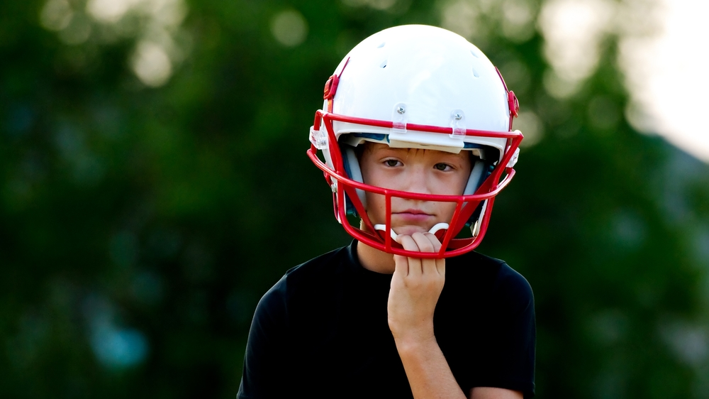 Safety and awareness are key to prevent concussions.