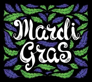 SOMA Mardi Gras