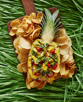Aloha, Summer party recipes!