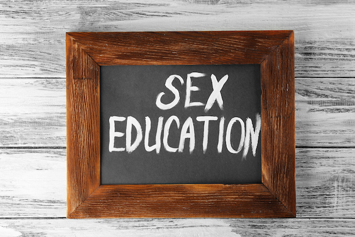 Sex Education for Kids