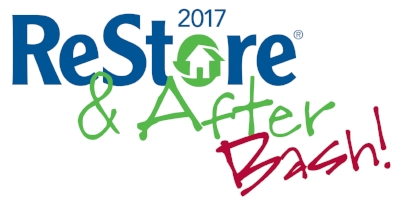 Habitat for Humanity Restore and After