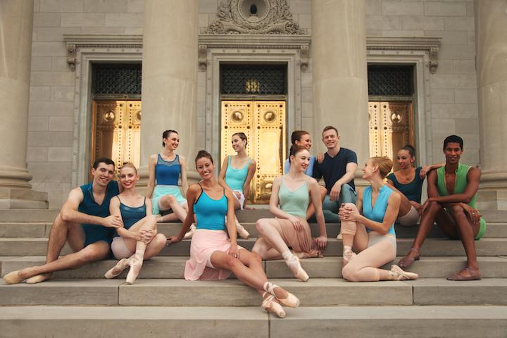 Ballet Arkansas childrens programming