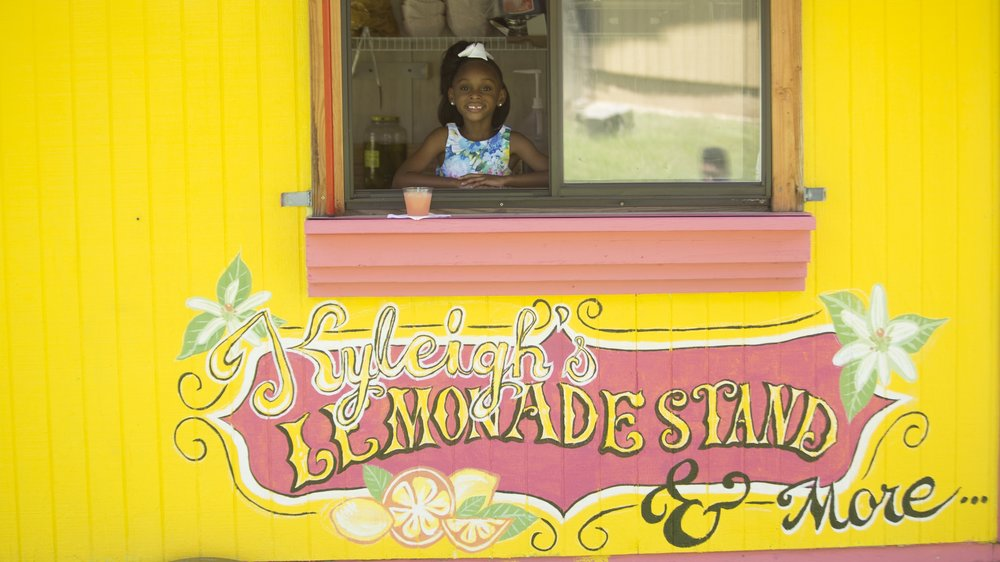Kyleigh's Lemonade Stand & More