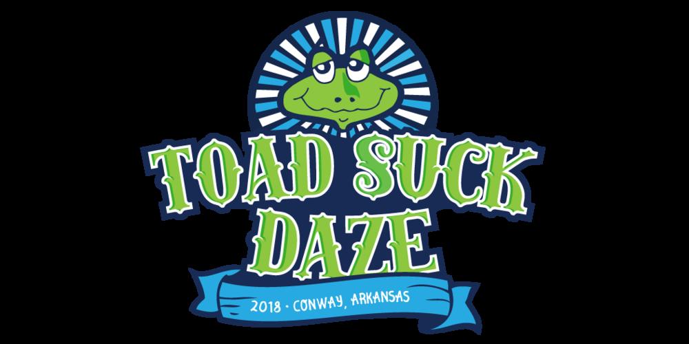 Toad suck daze tv celebrity contestants