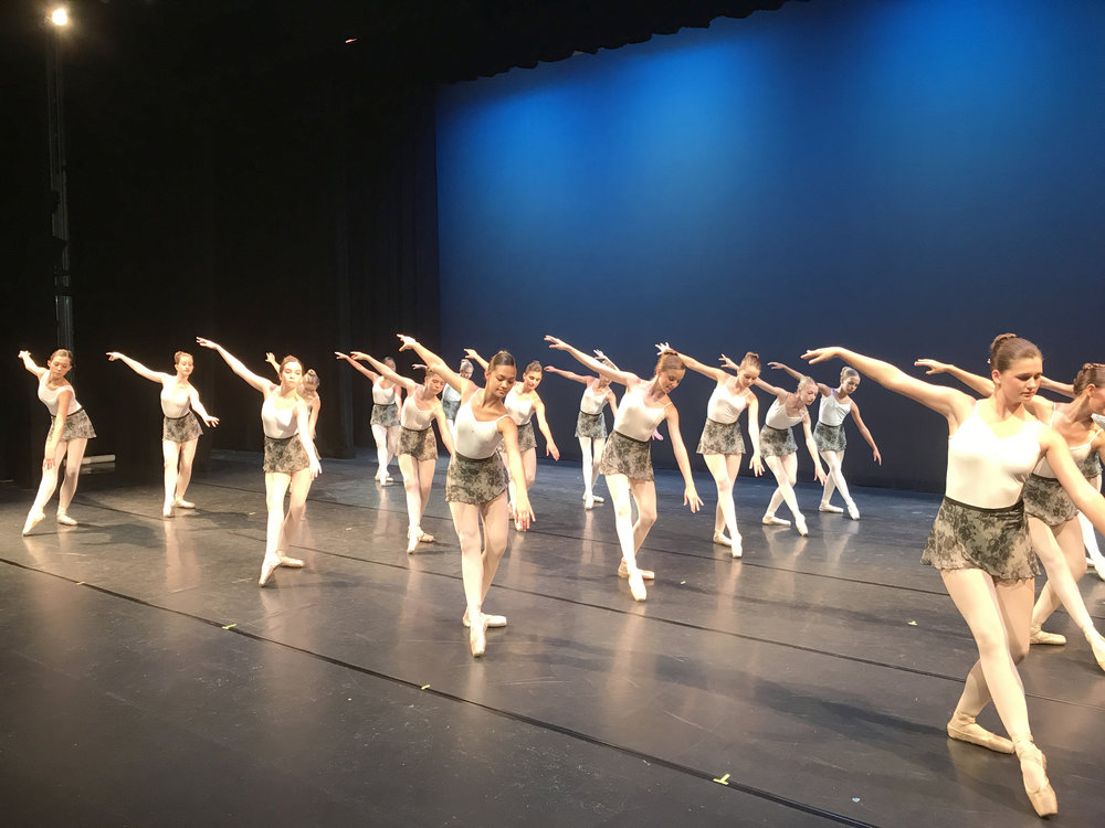 Movement is an essential part of a child's development. Ballet Arkansas makes it fun with Princess Camp for younger dancers, as well as Summer and Junior Intensive programs.