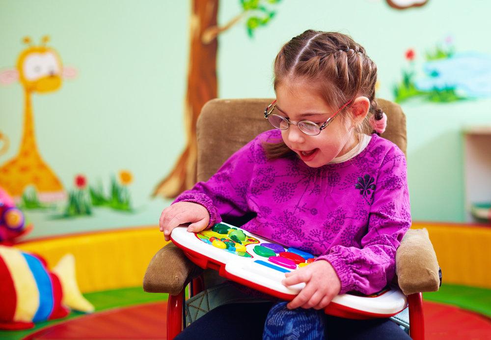 How to Get Your Special Needs Met