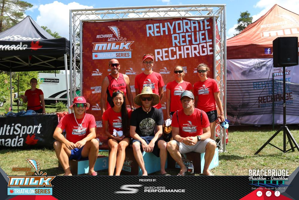 MSC Ambassador Team
