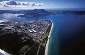 Refining NZ