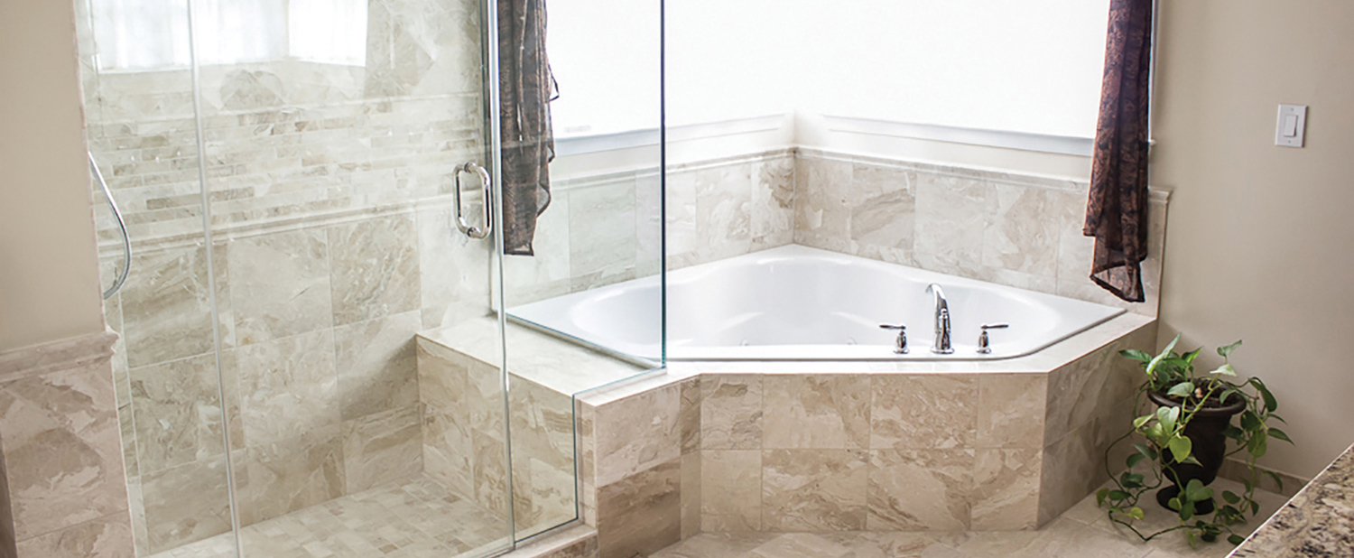 Bathroom Remodeling Services | Fairfax Virginia — Greg Norman ...