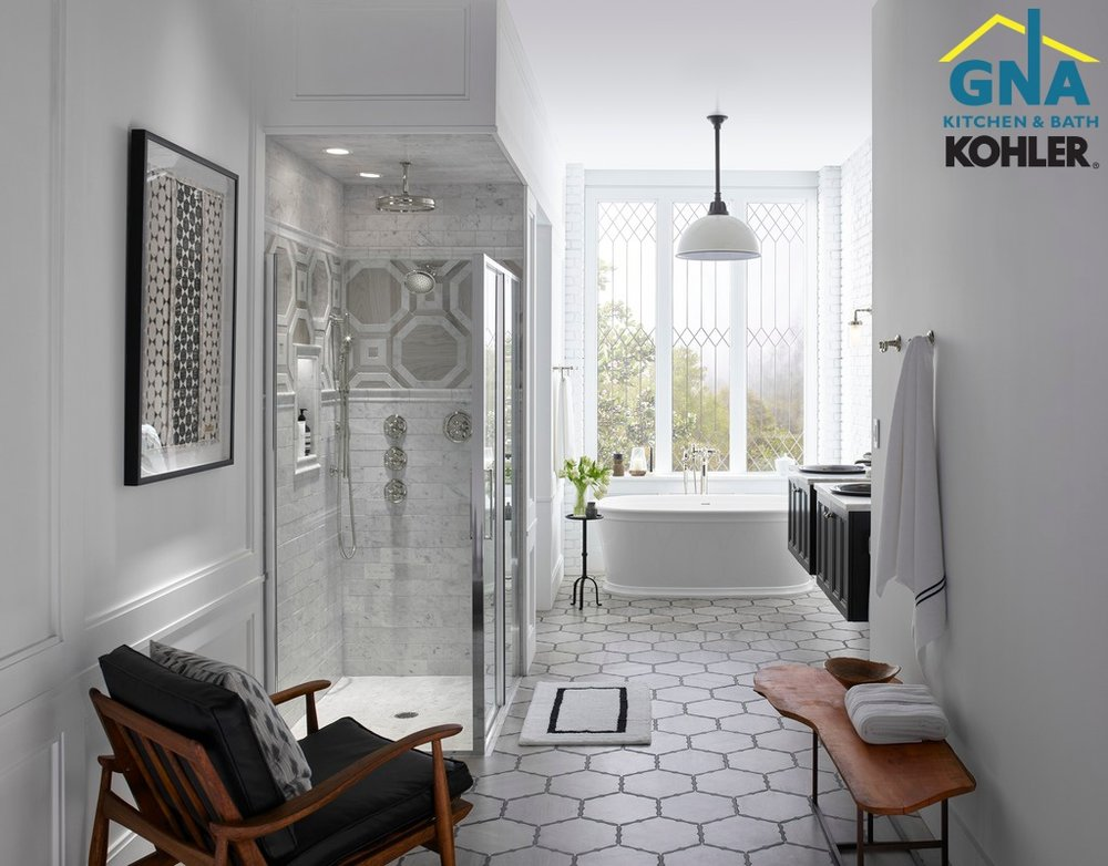 gna kohler bathroom shower and bath