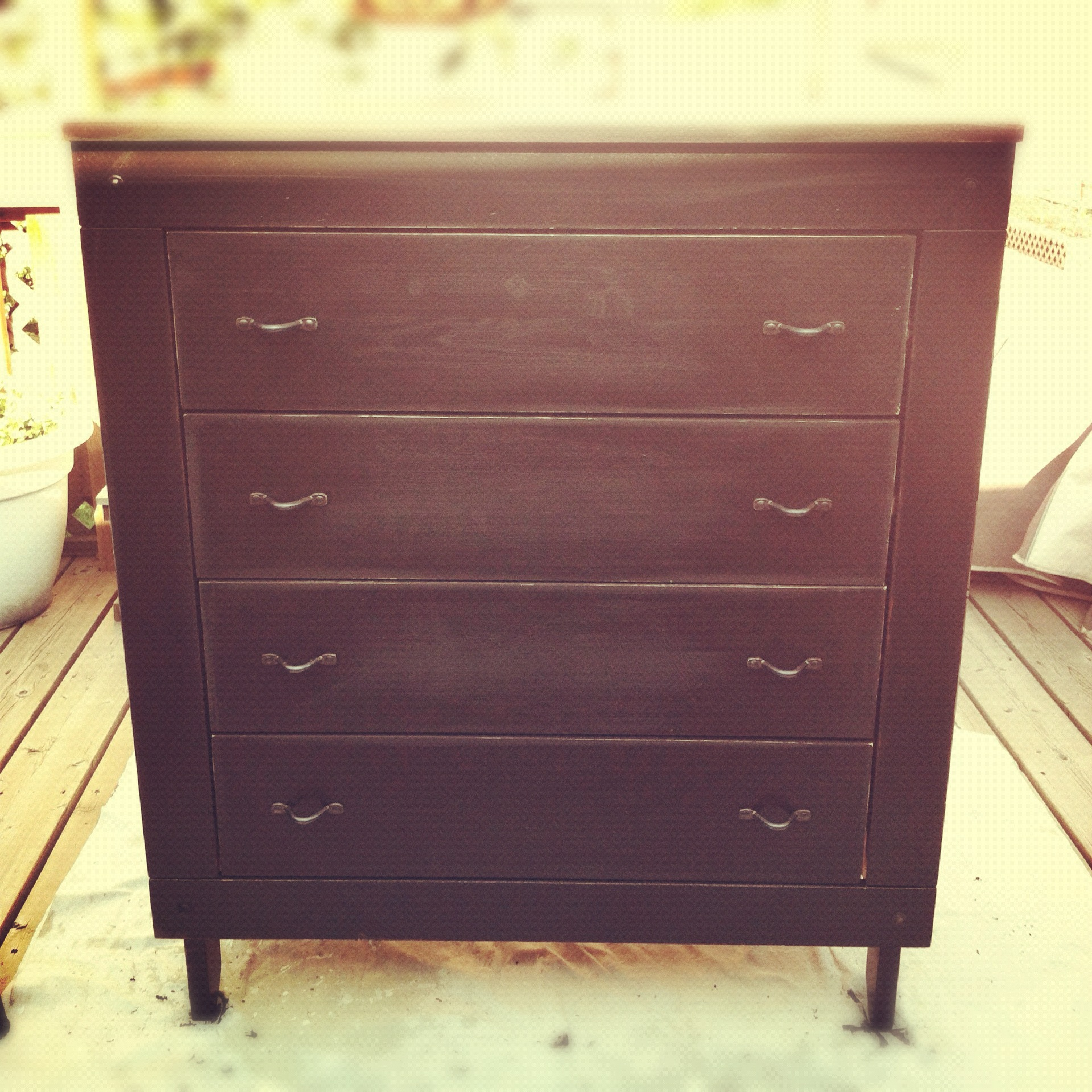 Project 4: Dresser