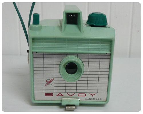 Mint camera