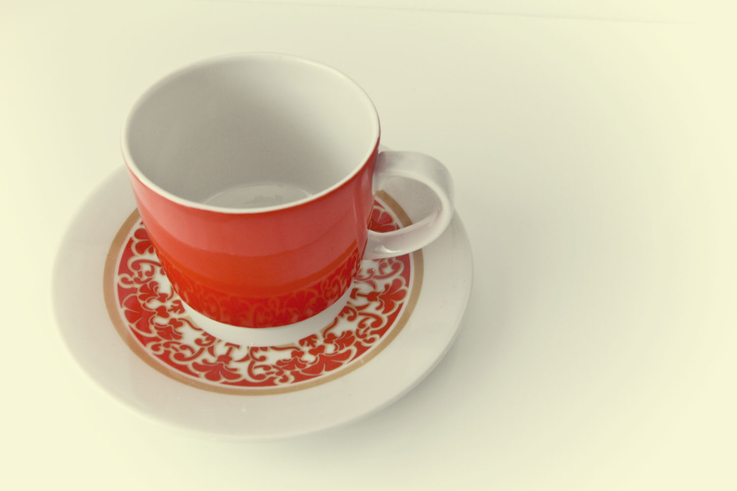 Royal Doulton Seville Tea Cup