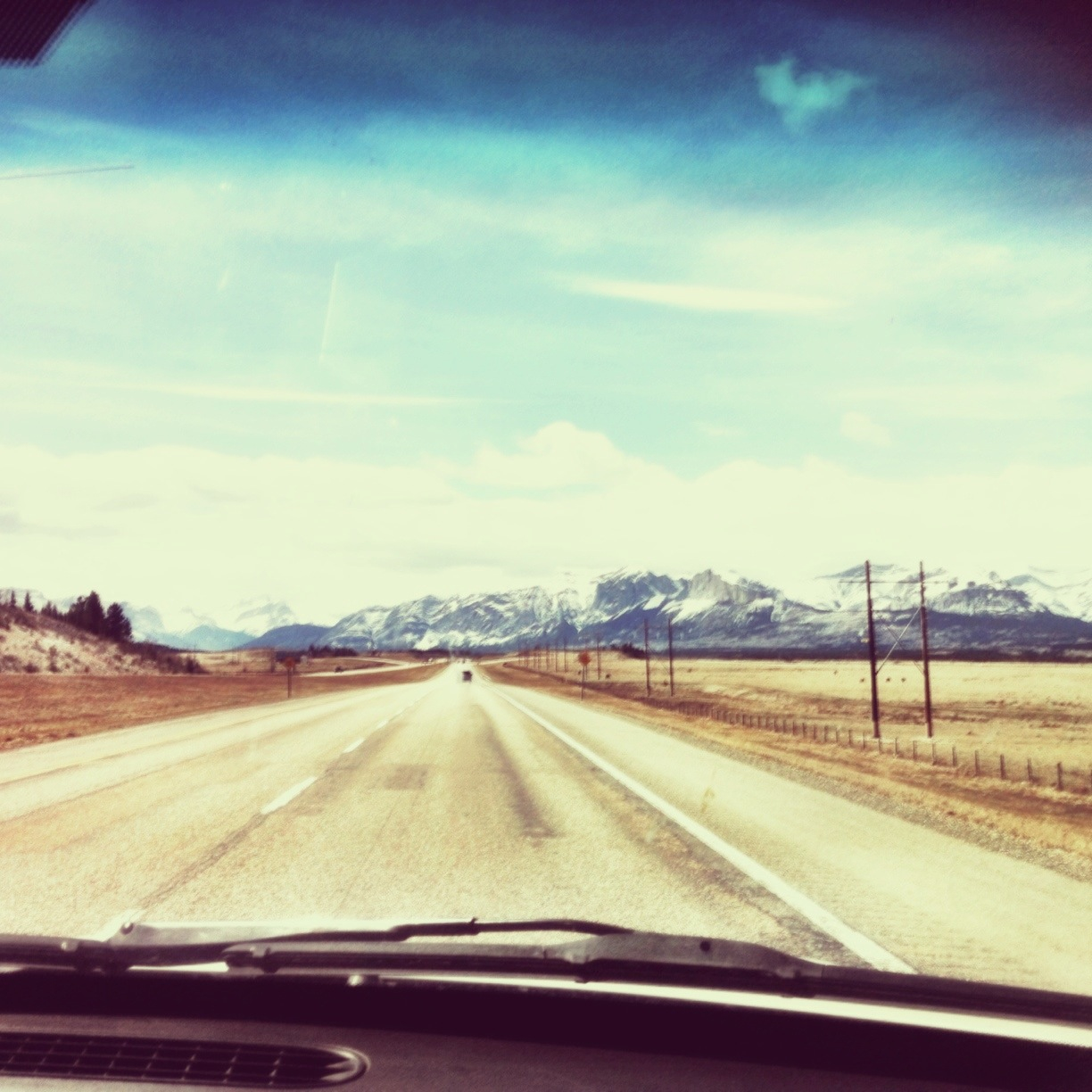 Friday I'm in Love with the Rockies