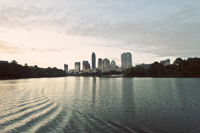 Austin, TX// Thrifted