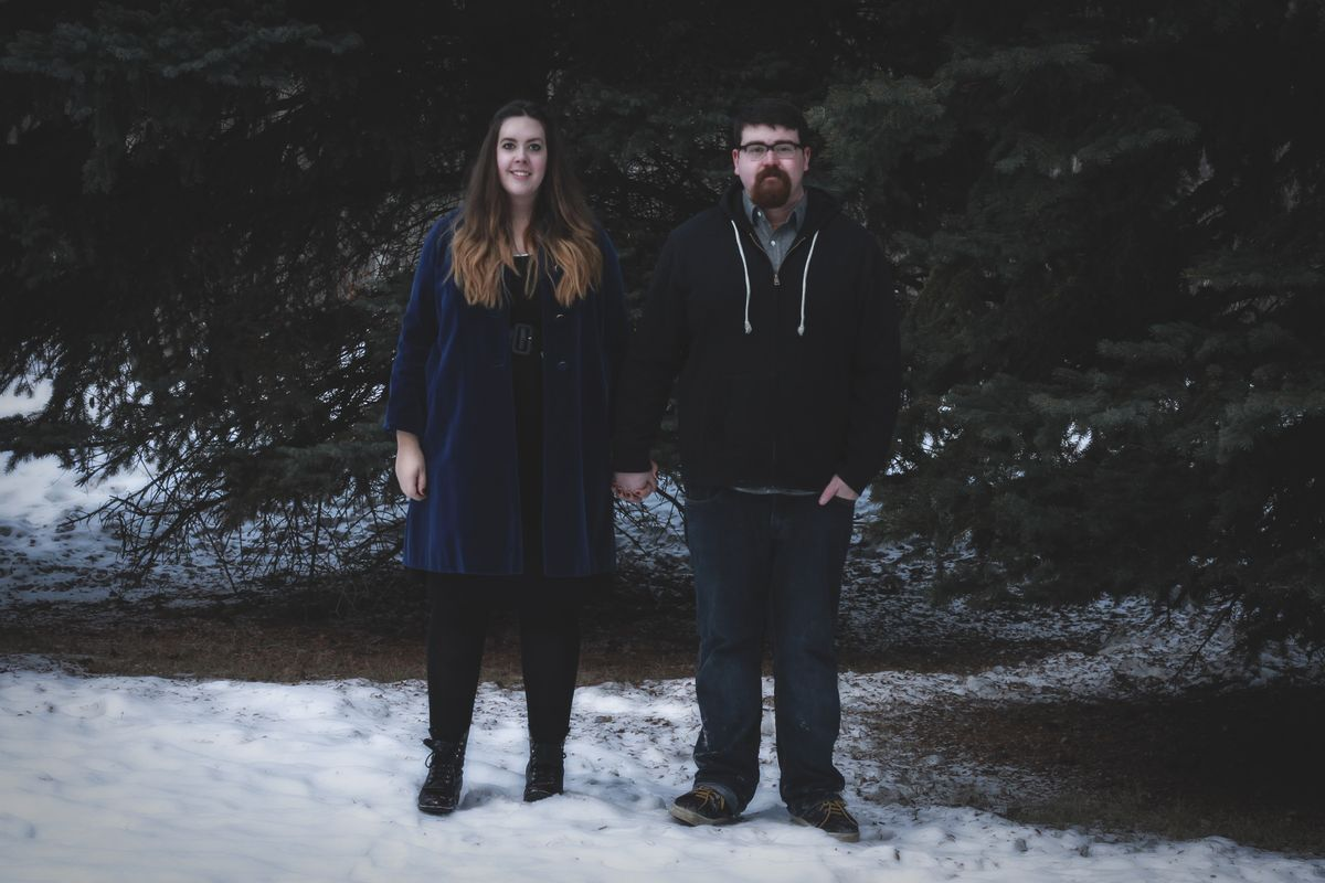 Allison+Grant// Thrifted