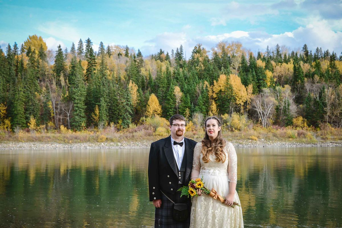 THRIFTED//Our Wedding Part Two: Fancy Photos// ©Breanne Marie Photography