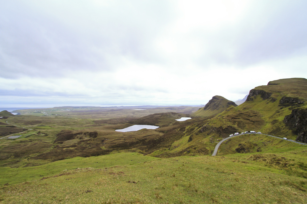 Our Honeymoon Part  Two: Scotland