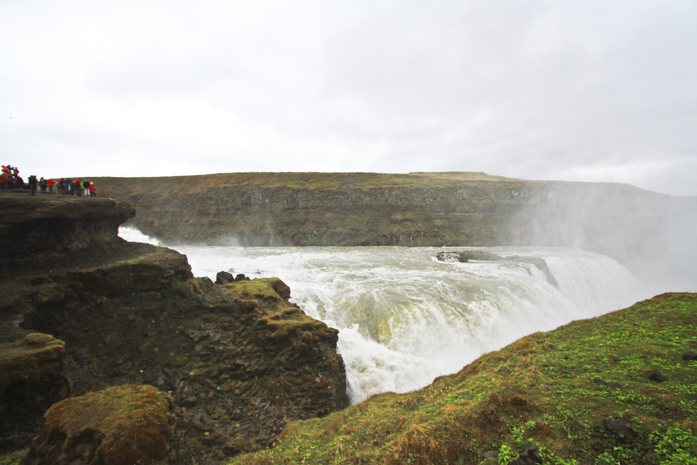 Our Honeymoon Part Three: Iceland
