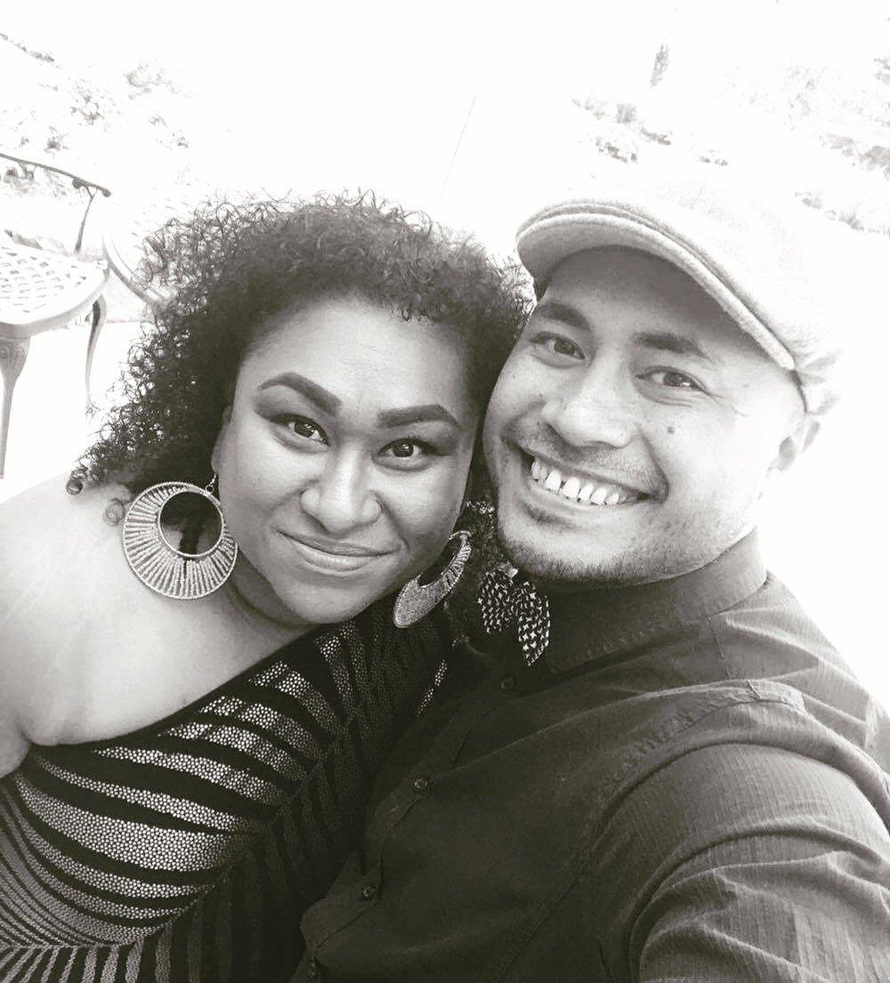 John & Gianna