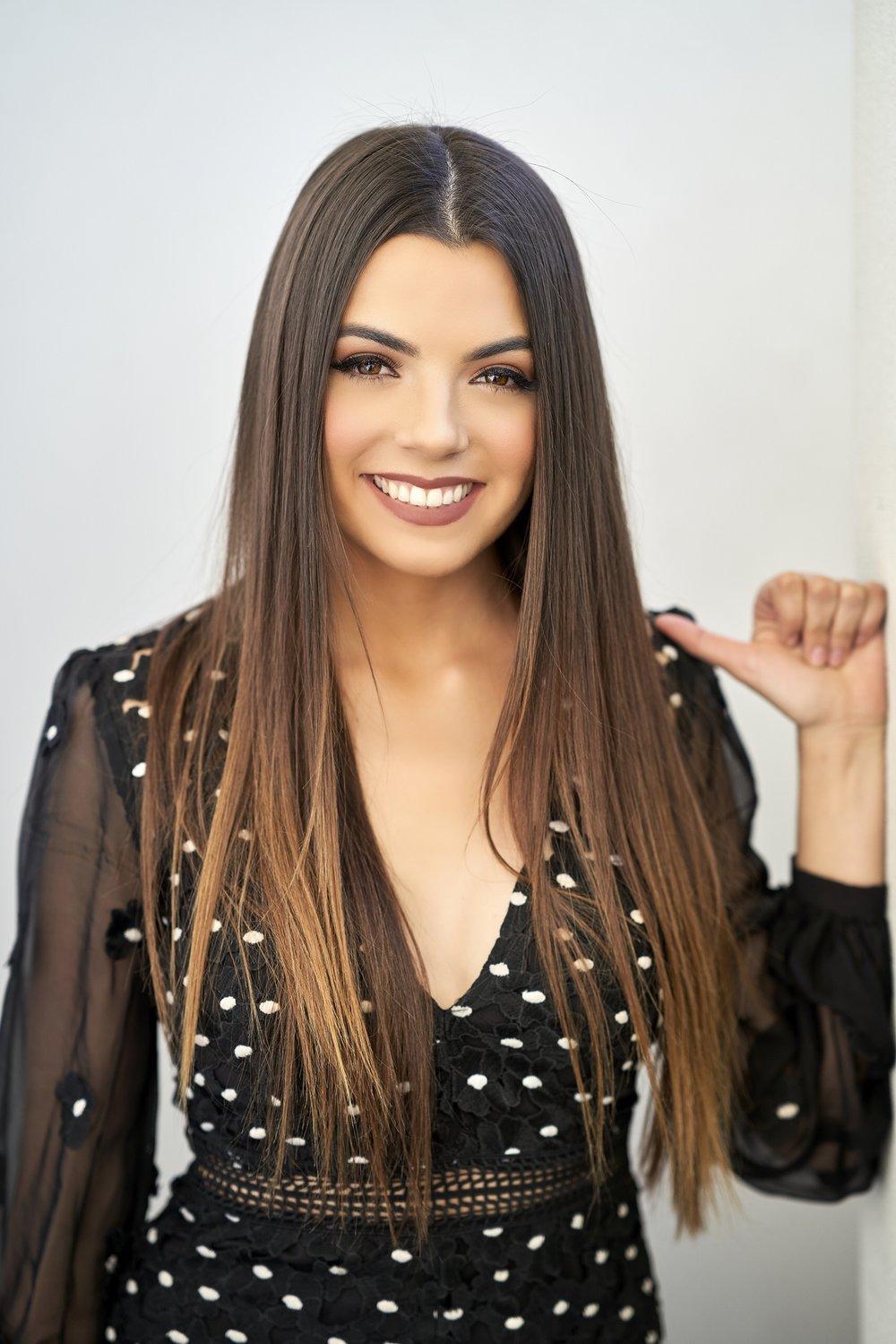 Tayla Mae