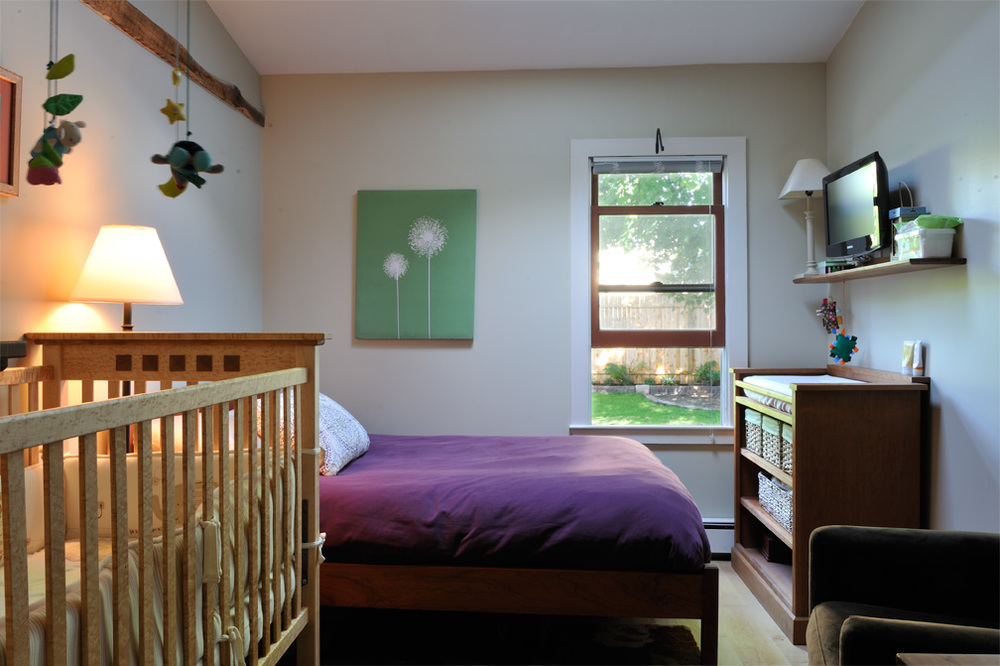 Nursery Furniture Suite