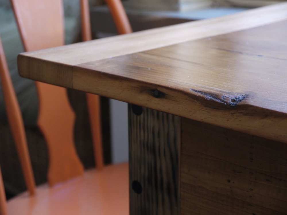 Pine Hall Table