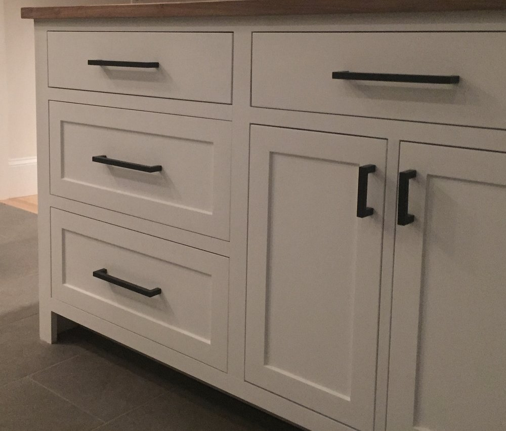 Kitchen And Bath  Custom Cabinetry And Case Pieces Built With Precision