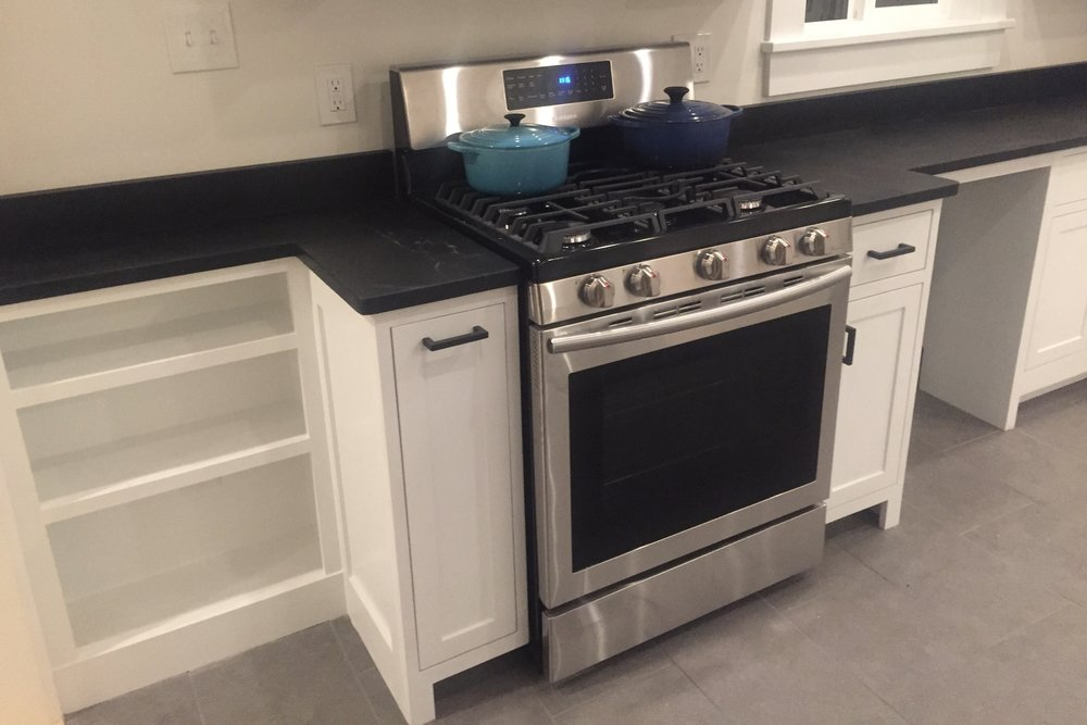 One Of Our Specialties Is Creating Inspired Kitchen And Bath Solutions For  Your Home Or Commercial Space. Many Projects Require Truly Custom Cabinets  And ...