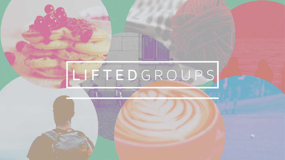 JOIN A LIFTED GROUP   LIFTED GROUP RALLY  JAN.10