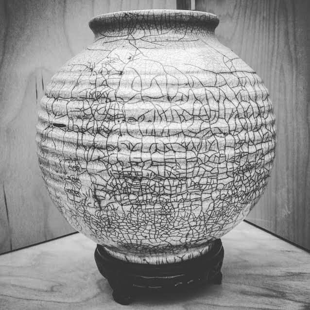 white crackle raku vase.jpg