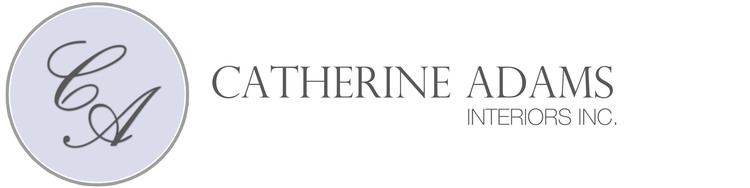 Catherine Adams Interiors Inc Logo