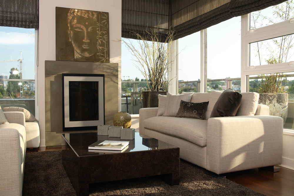 Vancouver Bc Interior Design Furniture Design Catherine Adams