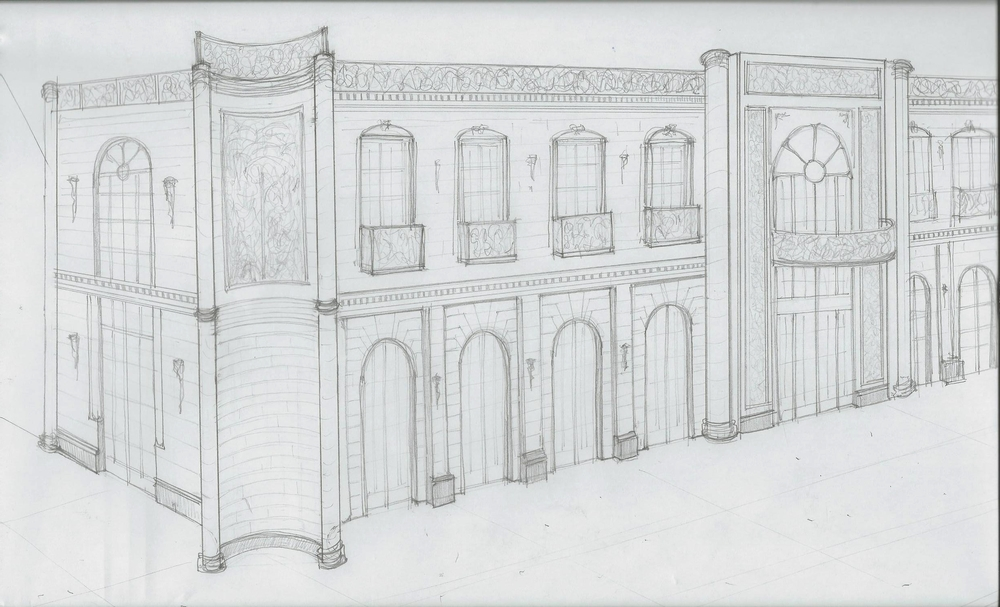 Exterior Concept