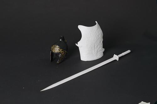 3d printing prototype